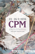 CPM:  31.Aug.-3.Sept.2016
