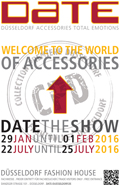 DATE Trade Show: 22.-25.7.2016