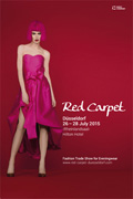 Hilton-Red Carpet: 26.-28. Juli 2015