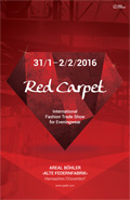 RED CARPET: 31.1.-2.2.2016