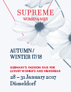 Supreme Women&Men: 28.-31.Jan.2017