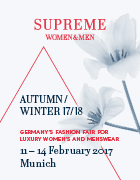 Supreme Women&Men Munich: 11.-14.2.2017